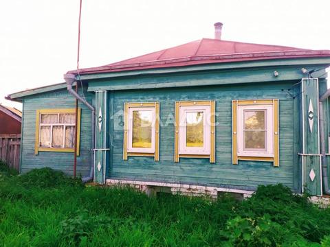 Суздальский район, село Овчухи, Центральная улица, дом на продажу