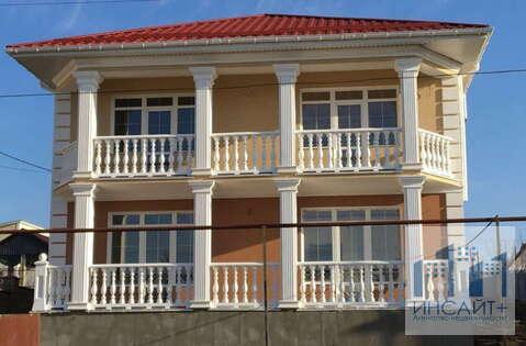 Продам новый дом в р-не ул.Кирпичной, с.Украинка