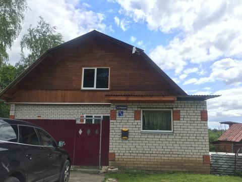 Владимир, Офицерская ул, дом на продажу