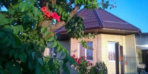 Дома дача (нст), 3 комн, общ. пл. 90 м2, участок 4 сот, Краснодар г, .