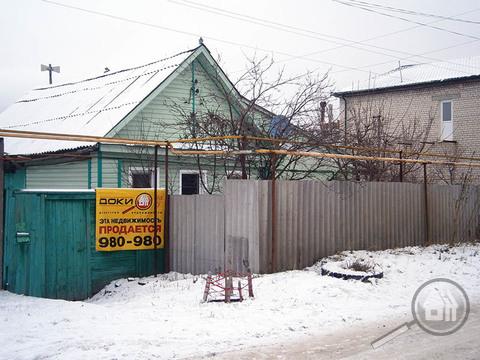Продается часть дома с земельным участком, ул. Индустриальная