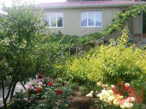 Продается дом в Кореизе в Крыму. Дом стоит на земельном участке пл