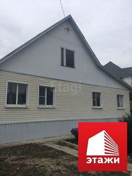 Продам 1-этажн. дом 128 кв.м. Пенза