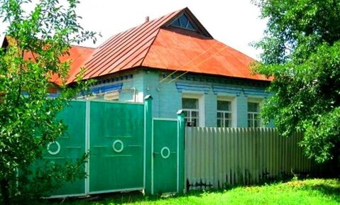 Продажа дома, Крюково, Борисовский район, Садовая 12