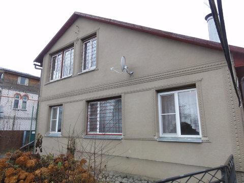 Продается дом д. Меленки