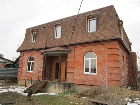 Продается дом в г. Алексин