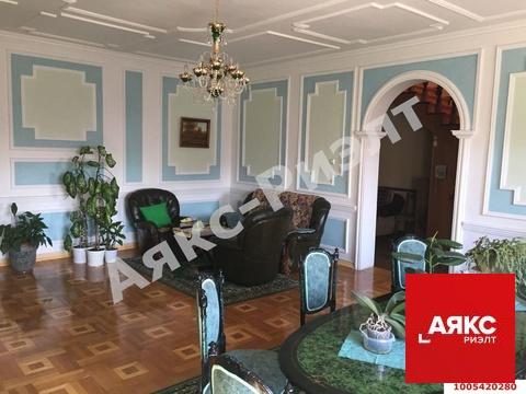 Продажа дома, Краснодар, 1-й Красных Зорь