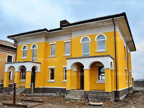 Продажа таунхауса, Немчиновка, Одинцовский район