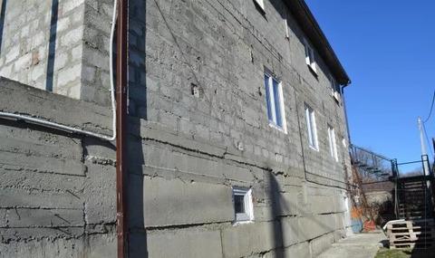 Дом 255 м на участке 2 сот.