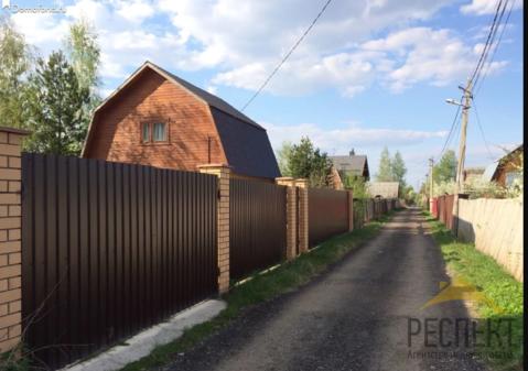 Продажа дома, Кратово, Раменский район, Ул. 2-я Осенняя