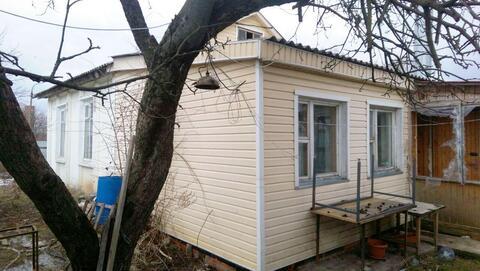 Дом 87 кв.м. в с. Березнецово