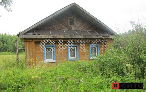 Продажа дома, Андреевское, Пошехонский район