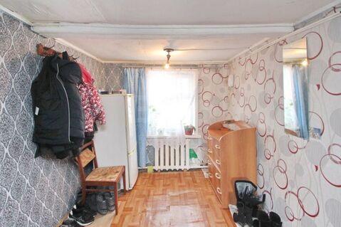 Продается бревенчатый дом в Залинейной части города