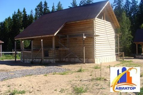 Продается дом с баней в поселке Бойково
