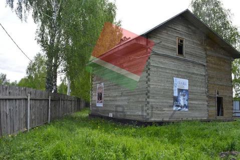 Продажа дома, Куликово, Костромской район
