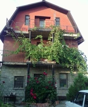 Дом ст.Анапская