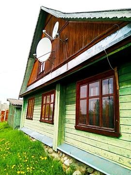 Продам дом 150 кв.м в деревне Сверчково, Сонковский район, Тверская об