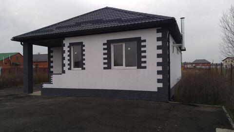 Продажа дома, Северский район, Улица М.Горького