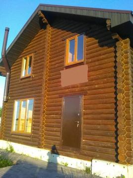 Городской округ Чкаловск, село Тимонькино, дом на продажу