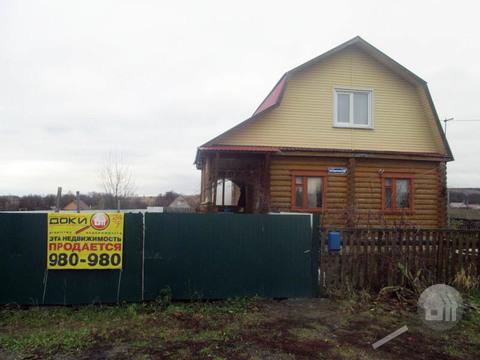 Продается дом с земельным участком, д. Камайка, ул. Поперечная