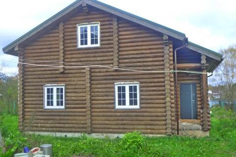 Продам дом 200 кв.м. 20 км от МКАД по Дмитровскому шоссе