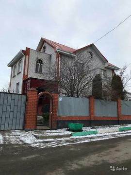 Продажа дома, Старый Оскол, Ул. Свободы