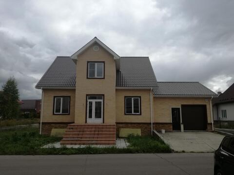 Продаю коттедж 380м, 14 км от МКАД , ЖК Полянка