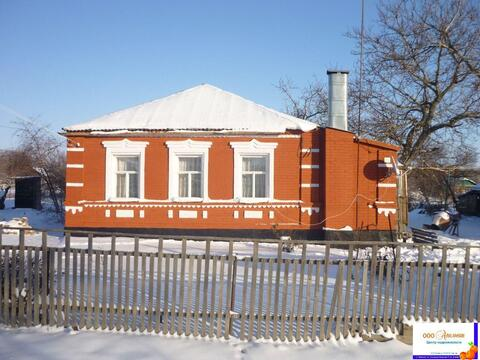 Продается 1-этажный дом, Марьевка