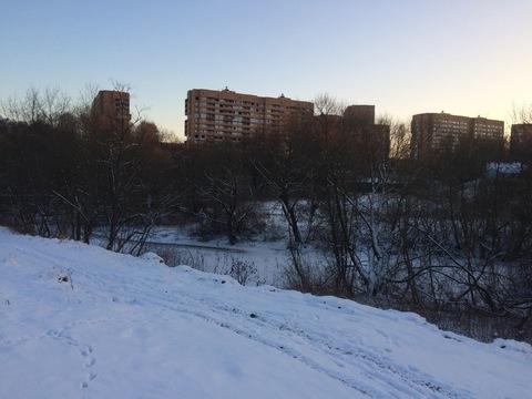 Земельный участок по адресу Москва, пос. Филимонковское, д. Староселье