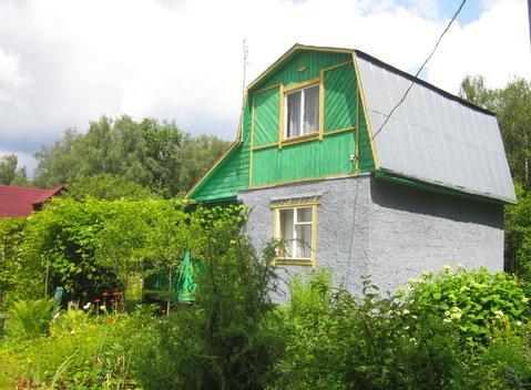 Готовая летняя дача вблизи ж/д станции «Шарапова Охота»