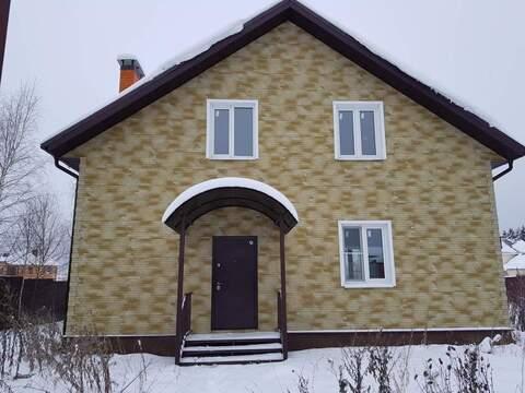 Продажа дома, Беляево, Чеховский район