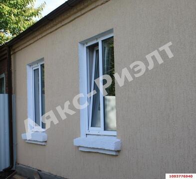 Продажа дома, Краснодар, 2-й им Стасова