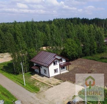 Новый дом в Кокосах