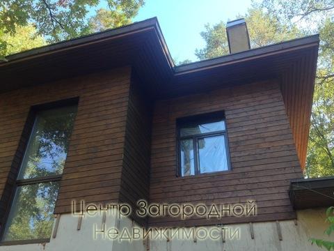 Дом, Рублево-Успенское ш, Ильинское ш, Можайское ш, 8 км от МКАД, .