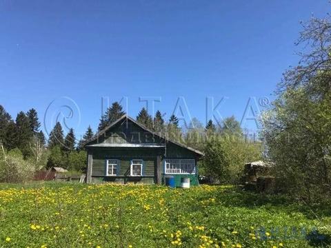 Продажа дома, Веймарн, Кингисеппский район, Лесной пер