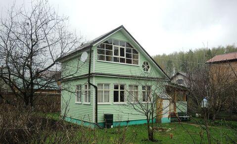 Продается дом 50м2/6с в СНТ Раздолье рядом рп Малино, г/о Ступино