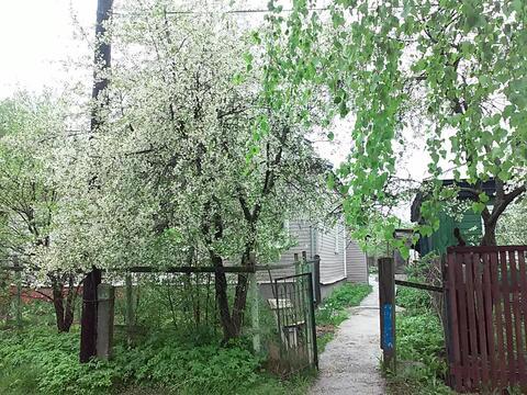 Продается 1/2 дома на ул. Металлургов д.14