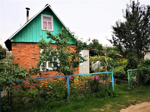 Продажа дома с участком