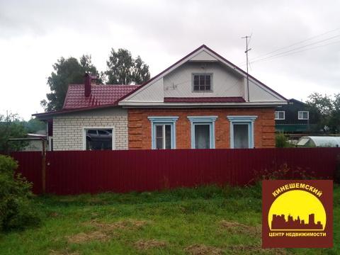 Кирпичный дом 54 кв/м. в Сокольниках