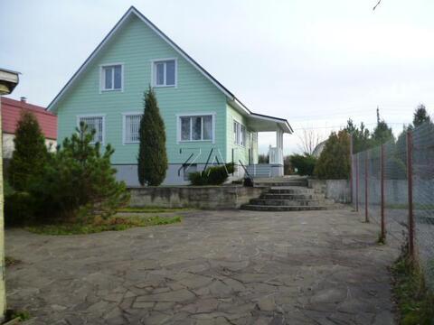 Продается дом, Ярославское шоссе, 45 км от МКАД