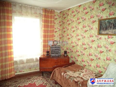 Продажа дома, Кемерово, Цветочный 6-й туп.