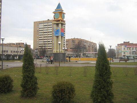 Участок 7,33 сотки в СНТ №3, г. Подольск, Сельхозтехника