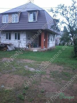 Киевское ш. 70 км от МКАД, Любаново, Дача 140 кв. м