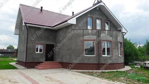 Киевское ш. 80 км от МКАД, Киселево, Коттедж 187 кв. м