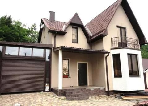 Продажа дома, Мысхако, Ул. Крутая