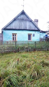 Продажа дома, Брянск, пгт Радица Крыловка