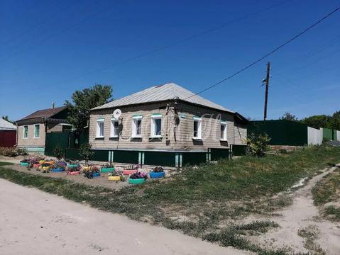 Продажа дома, Коротояк, Острогожский район, Ул. Пролетарская