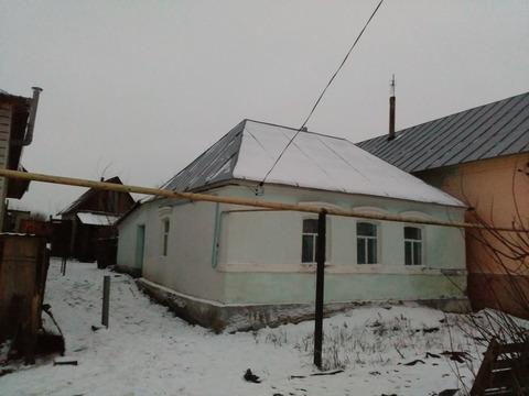 Продажа дома, Хлевное, Хлевенский район, С. Новое Дубовое
