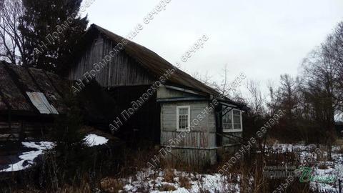 Киевское ш. 68 км от МКАД, Скугорово, Дом 48 кв. м
