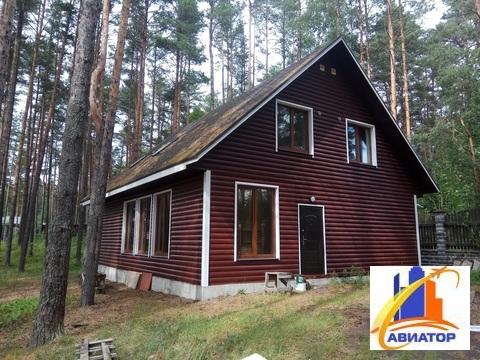 Продается дом в поселке Подборовье
